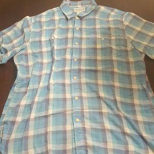 Flannel shirt XL
